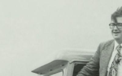 Hans Gruijters - Een verdwaalde intellectueel